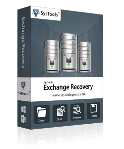 exchange database recovery