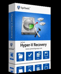 hyper-v recovery