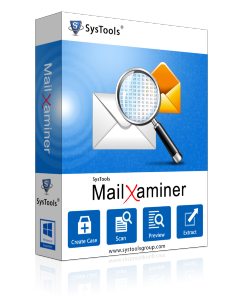 Forensic Email Software