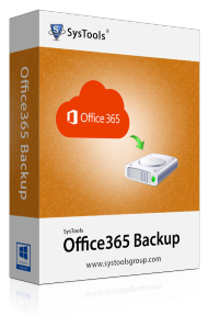 Office365 Backup Software