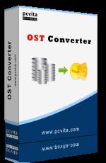 convert ost2pst