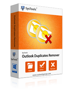 remove outlook duplicates