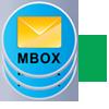 Covert Multiple Mac MBOX in BULK
