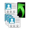 Create Single or Multiple VCF File