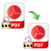 Unlock PDF File Restriction