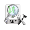 Scan and Recover BKF