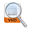 Search within VHD Files
